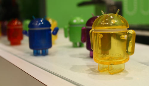 Το Android στο μικροσκόπιο των Βρυξελών