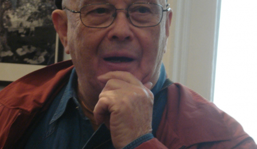 Bruce Davidson: Επαναστάτης με αιτία