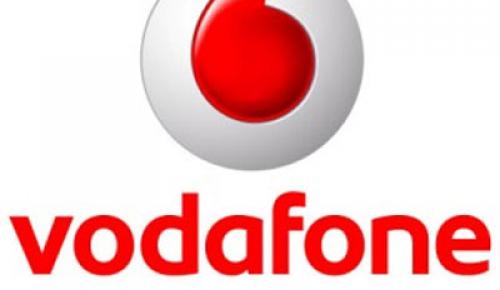 Υπερ-διπλασιάστηκε η κίνηση δεδομένων στο δίκτυο της Vodafone