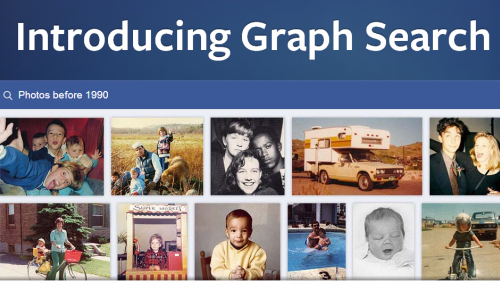 Facebook Graph Search: Things are getting creepier