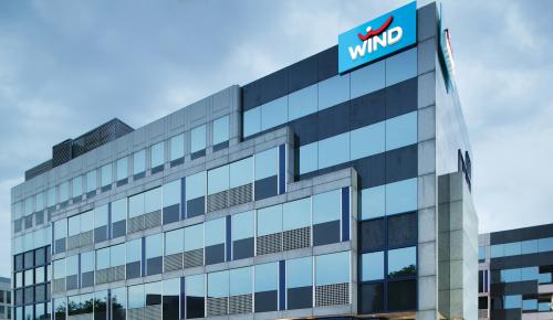 Εντυπωσιακή αύξηση στη κίνηση δεδομένων και στο δίκτυο της Wind