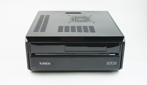 Turbo-X Sting Gaming Console Review