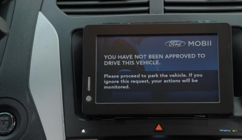 Το δικό σου αυτοκίνητο από την Intel και τη Ford