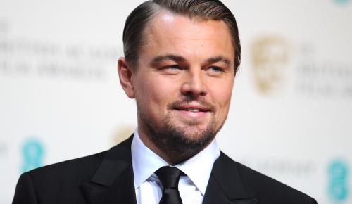 Συνεργασία Leonardo DiCaprio και Netflix