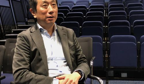 Sony: «Είμαστε στα μισά της διαδρομής»