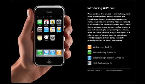 iPhone 10!