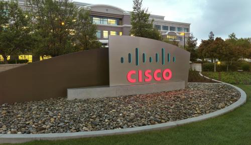 Στη Γαλλία επενδύει η Cisco