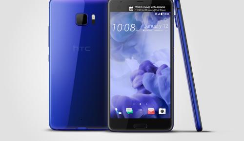 HTC: δύο νέα smartphones, U Ultra και U Play