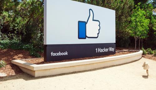 Προσλήψεις στο Facebook
