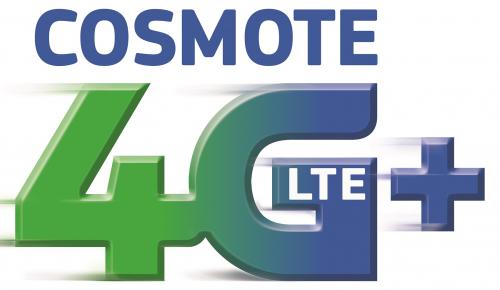 Αύξηση 70% στην κίνηση δεδομένων μέσα στις γιορτές από το 4G δίκτυο της Cosmote