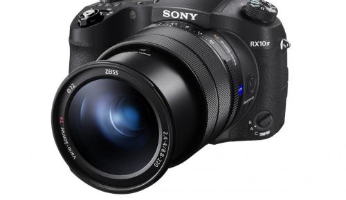 Sony RX10 IV: η νέα all in one λύση στις φωτογραφικές μηχανές