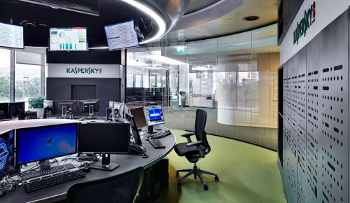 Kaspersky Lab εναντίον Microsoft