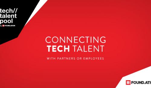 Found.ation: διασύνδεση ανθρώπων της τεχνολογίας με την αγορά εργασίας