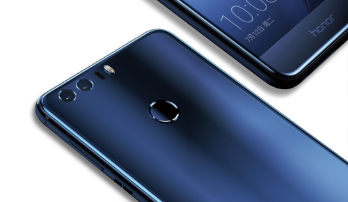 Huawei: στην Ελλάδα τα Honor 8 και Honor 7 Lite