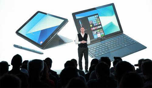 Δύο νέα tablets από τη Samsung