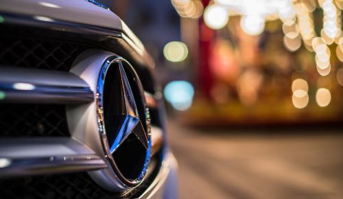 Συνεργασία Mercedes με Βosch για αυτό-οδηγούμενα ταξί