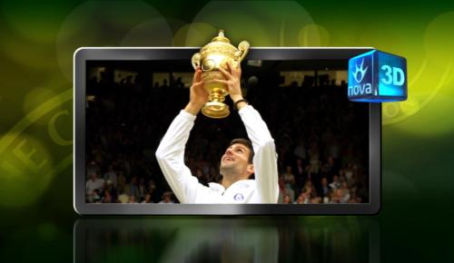 Το Wimbledon σε όλες τις διαστάσεις