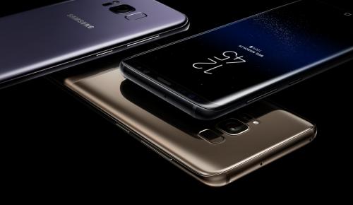 Καλά νούμερα για το  Galaxy S8