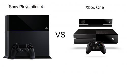 PS4 vs Xbox One: δεν είναι «μάχη», απλά διαφορετική προσέγγιση