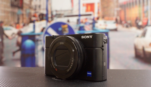 Sony DSC-RX100M3 review