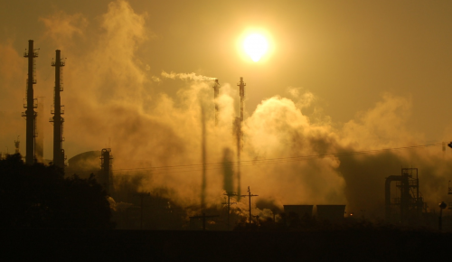 Τα 'σύννεφα' είναι βρώμικα, λέει η Greenpeace