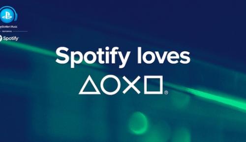 Spotify και Sony δίνουν τα χέρια