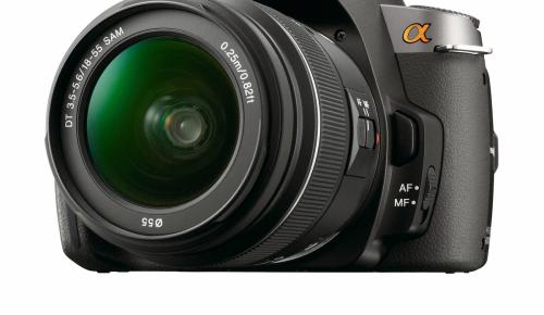 Νέα μοντέλα Sony SLR