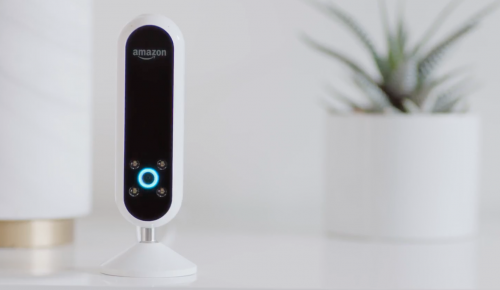 Amazon Echo Look: κάμερα με φωνητικό έλεγχο από την Amazon