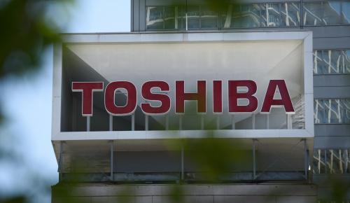 Περικοπές για την Toshiba