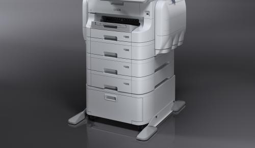 Νέες σειρές inkjet εκτυπωτών από την Epson για τις επιχειρήσεις