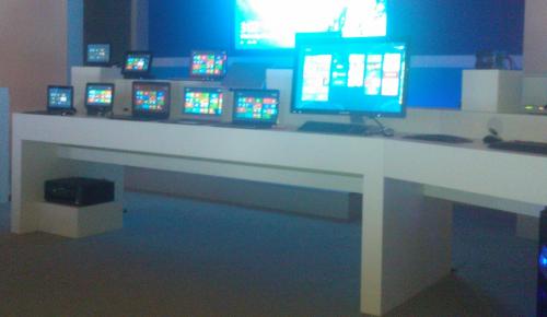 Αποκαλυπτήρια για τα Windows 8