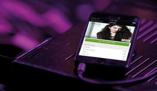 'Εσπασαν' το Spotify