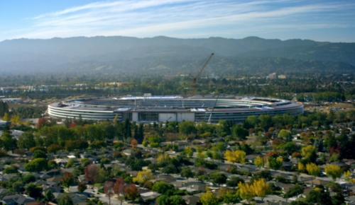 Apple καλεί ΗΠΑ για βοήθεια