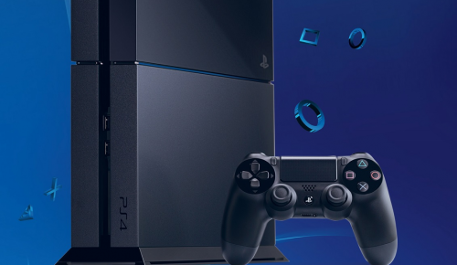 13 Δεκεμβρίου το Playstation 4 στην Ελλάδα