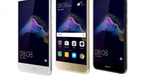 Huawei P9 Lite 2017: υψηλές επιδόσεις χωρίς συμβιβασμούς