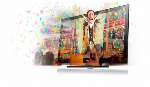 Τέλος και επίσημα οι 3D τηλεοράσεις
