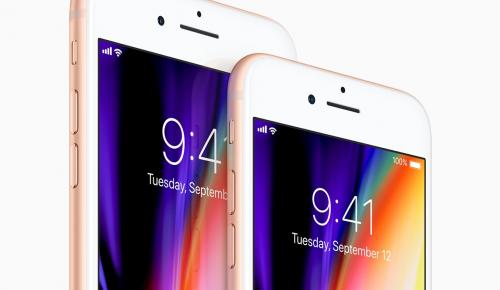 Η τιμή του iPhone 8 σε σχέση με τον υπόλοιπο κόσμο