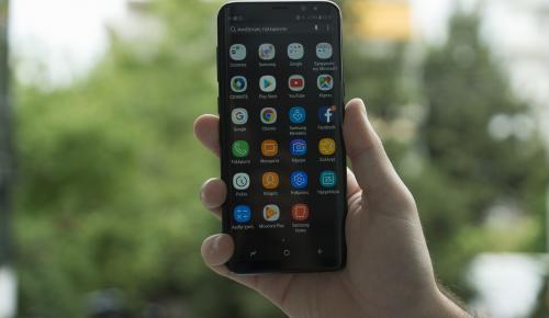 Samsung: σημαντική η αύξηση πωλήσεων του Galaxy S8