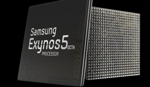 Πρώτη η Samsung  στις πωλήσεις τσιπ