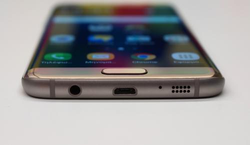 Καλύτερο smartphone για το 2016 το Samsung Galaxy S7 edge