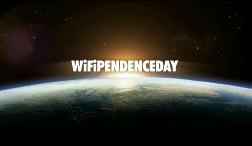 Γίνε και εσύ κομμάτι του μεγαλύτερου δικτύου WiFi στον κόσμο