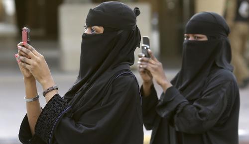 Δικτυακά μπλακ-άουτ στη Σαουδική Αραβία