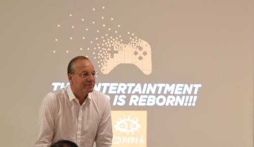 Η Nintendo στην Ελλάδα μέσω CD Media