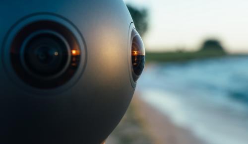 Κάμερα εικονικής πραγματικότητας από τη Nokia