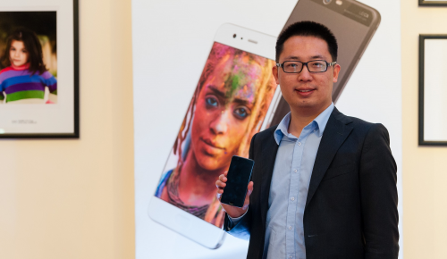 Huawei: είμαστε παίκτης για κούρσες μεγάλων αποστάσεων