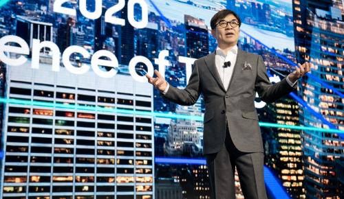 Samsung: εύκολο Internet of Things όσο το άνοιγμα ενός διακόπτη