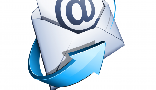 Ενα email στα όρθια
