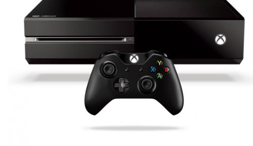 Στα καταστήματα σήμερα το Xbox One