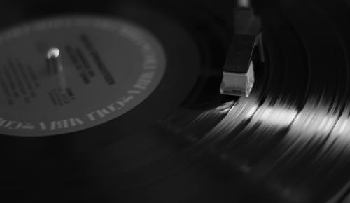 Ένα διαφορετικό μουσικό άλμπουμ