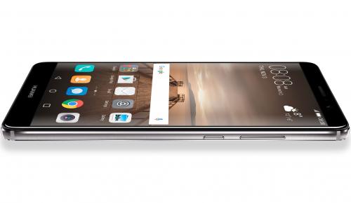 To Huawei Mate 9 στην Ελλάδα